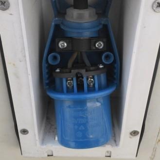 Außensteckdose 220V