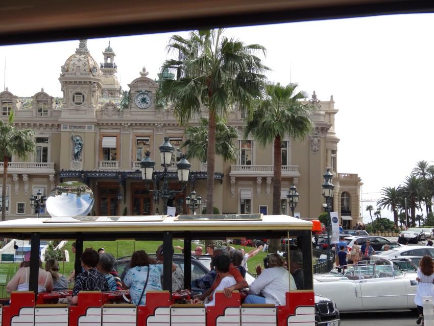 Touribus Casino Monaco
