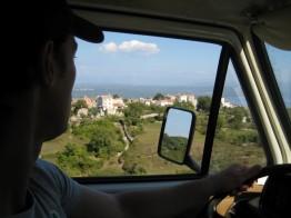 Cres in Kroatien