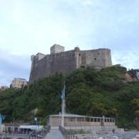 Burg Lerici