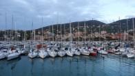 Hafen Lerici