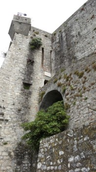 Lerici Festung