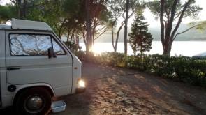 Isola Elba Italia