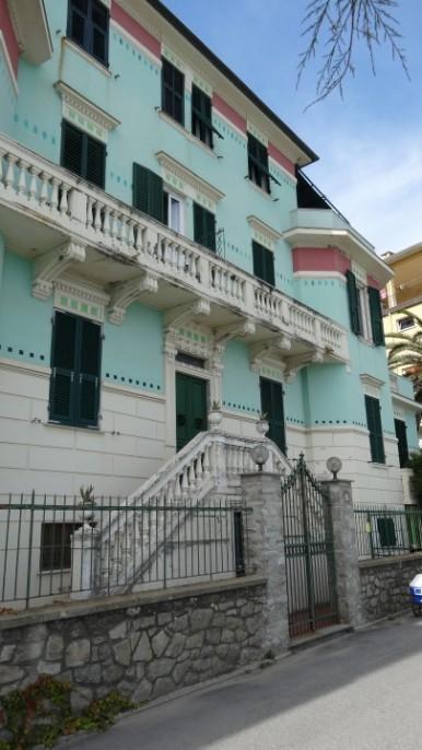 Haus in Monterosso