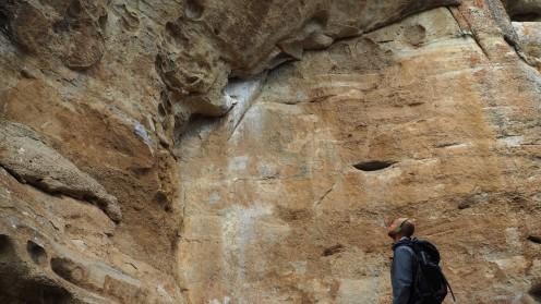 cavewatching