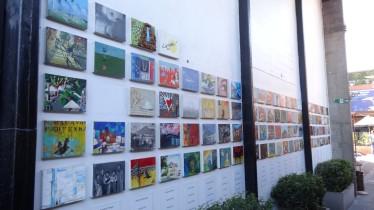 Bilder diverser Künstler