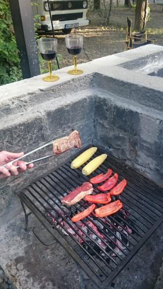 öfter mal ein Steak