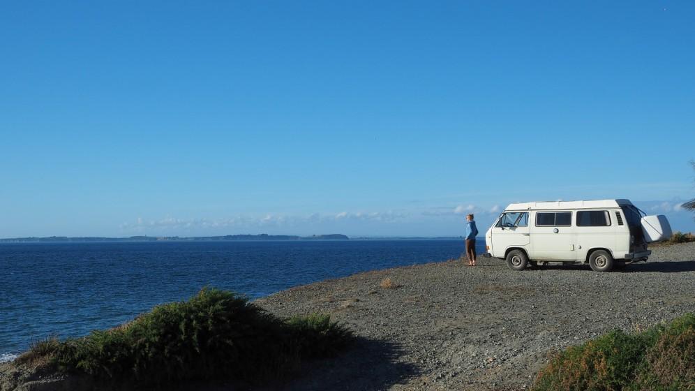 Oceanview am Cliff
