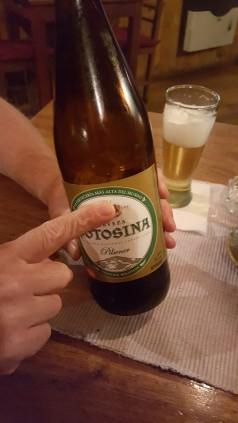 höchstes Bier der Welt