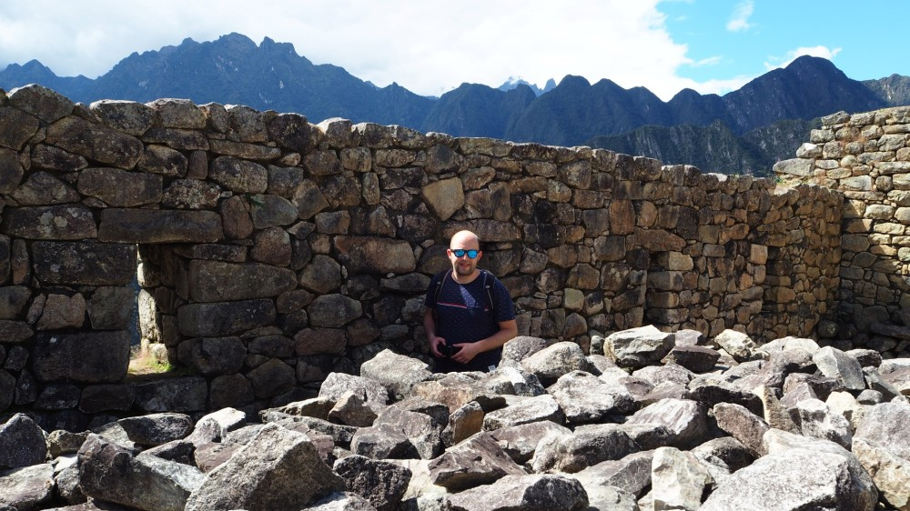 Mathu Picchu