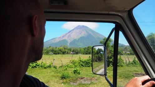 Vulkanblick