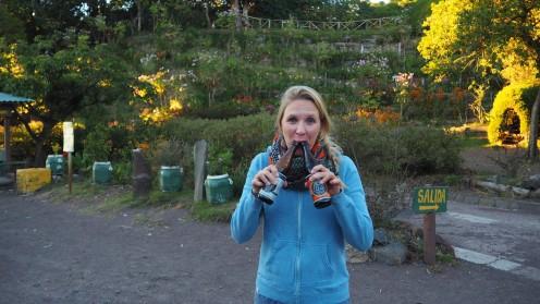 Sundowner Bier