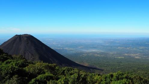 Pazifikküste von El Salvador
