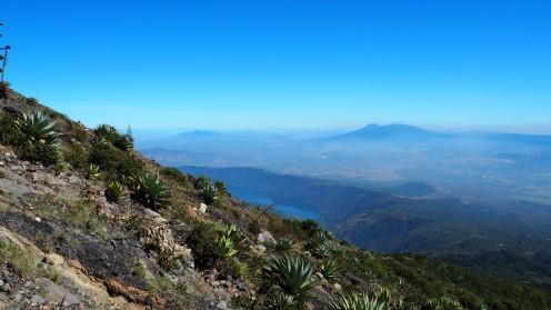 bergiges El Salvador