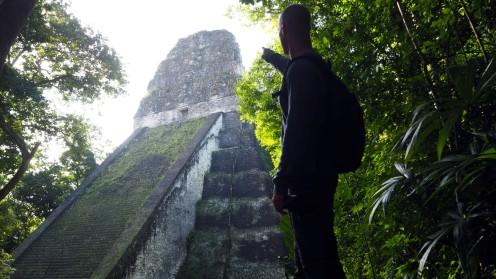 Guck, Tempel V