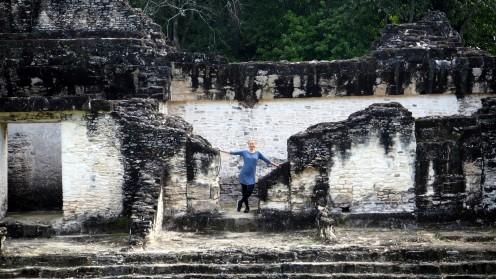 bei den Mayas