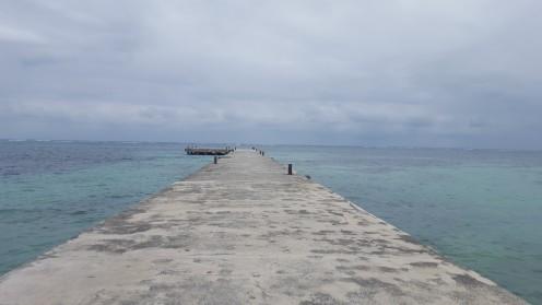 Ab ins Meer