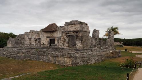 Mayastätte Tulum