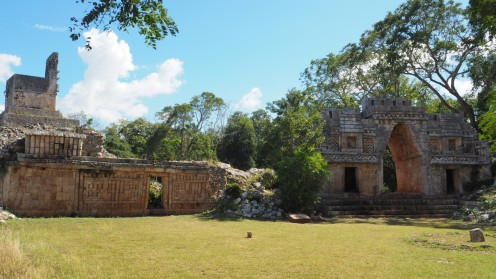 Ruinas Labná