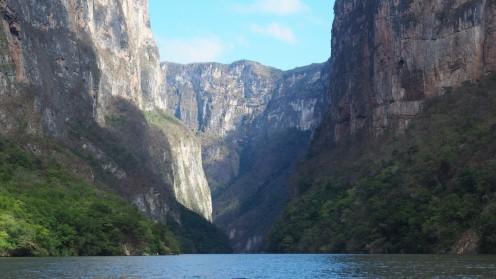 Wahrzeichen von Chiapas