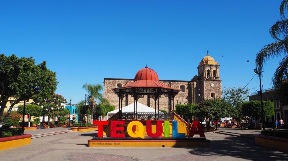 Tequila Plaza