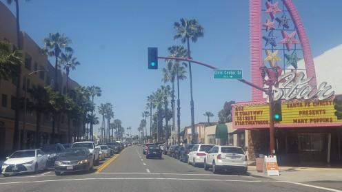 Civic Center Drive San Diego