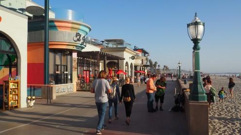 San Diego Streetview