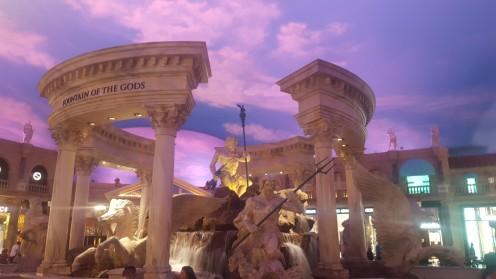 im Caesars Palace