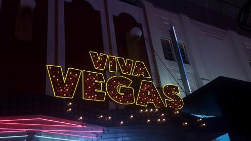 Viva Vegas