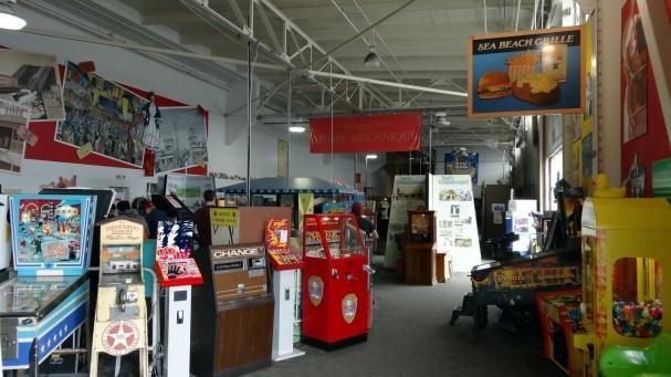 Spielautomaten Museum