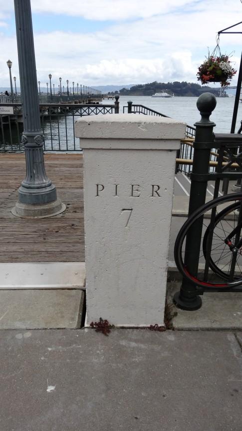 Pier 7 SF