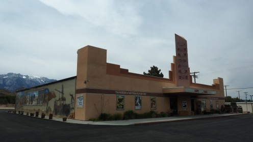 The Museum of Western Film History