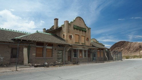 Old Ghost Town Casino