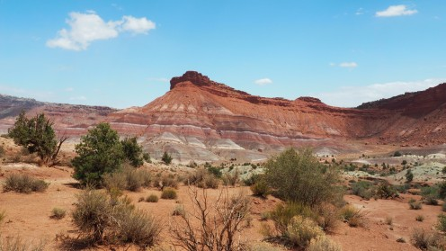 Utahs Nature
