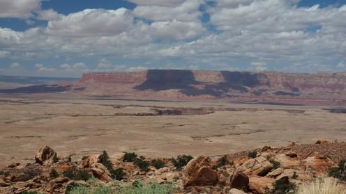 Arizona am Grand Canyon