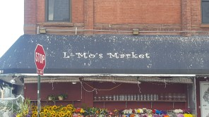 Flower Power von L-Mo