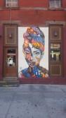 Mulberry Street - Graffiti