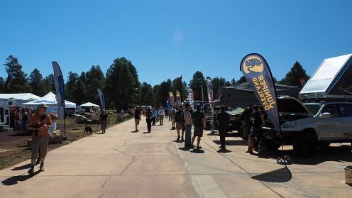 Overlander Expo Flagstaff