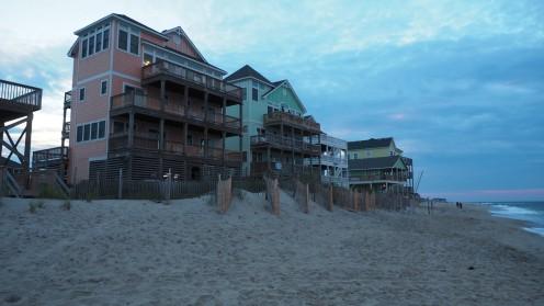 Strandhäuser