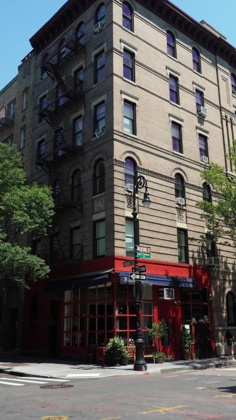 Famous Building No.1