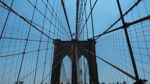 Brookyln Bridge