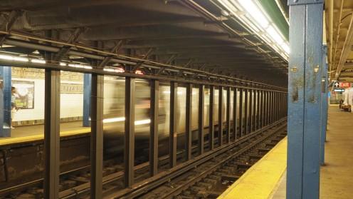 Subway Jefferson Street