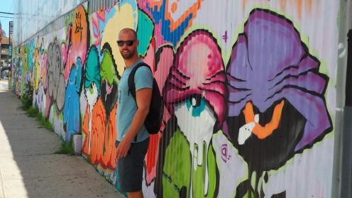 Exploring Brooklyn